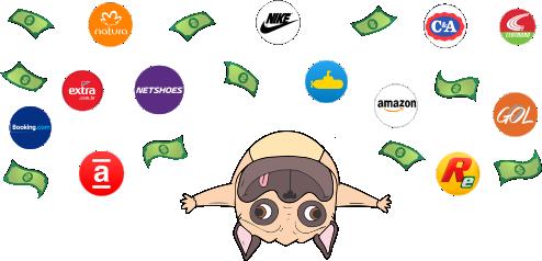 o que é dinheiro de volta?